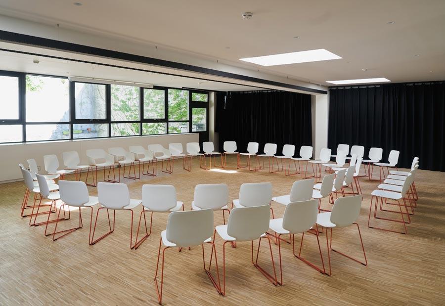 Assemblée générale de la SACD